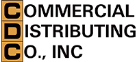 Commercial Distributing Co.